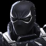 Agent Venom portrait