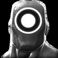 Adaptoid (ISO) portrait