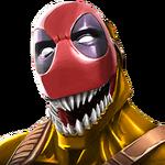 Deadpooloid (Mutant) portrait