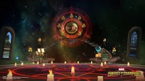 Astral Plane Preview Marvel Contest of Champions