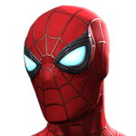 Spider-Man (Stark Enhanced) portrait