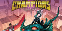 Contest of Champions (2015) 4