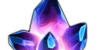 Alliance Crystal