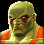 Drax portrait