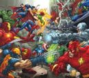 Marvel Dc Heroes Wiki
