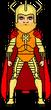 Micro heroes gudrun the golden by leokearon-d4pkn80