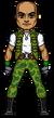Gamma Corps misterGideon