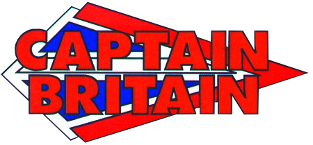 CaptainBritain