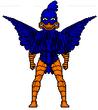 Featherd felon