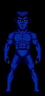MJ BeastHankMcCoy 6