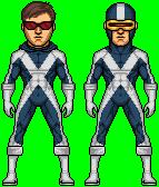 ABEL CyclopsXFactor 2ndCostume 1101