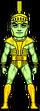 Man-mutant
