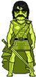 Clansman (Ian Og)