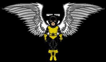Selficide Archangel Original 001