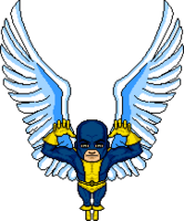 Angel-Archangel Self XMen 002ab