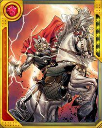 CavalryThor5