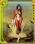 Lady Liberator Spider-Woman