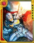 Advanced Intelligence Ultron