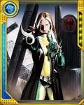 Girl Power Rogue
