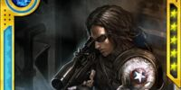 Awakened Winter Soldier