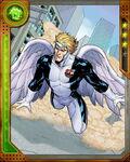 Cheyarafim Angel