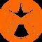 Shield-orange