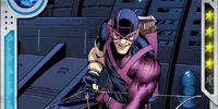 Arrow Arsenal Hawkeye