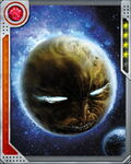 Planetary Predator Ego