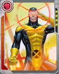 First X-Man Cyclops