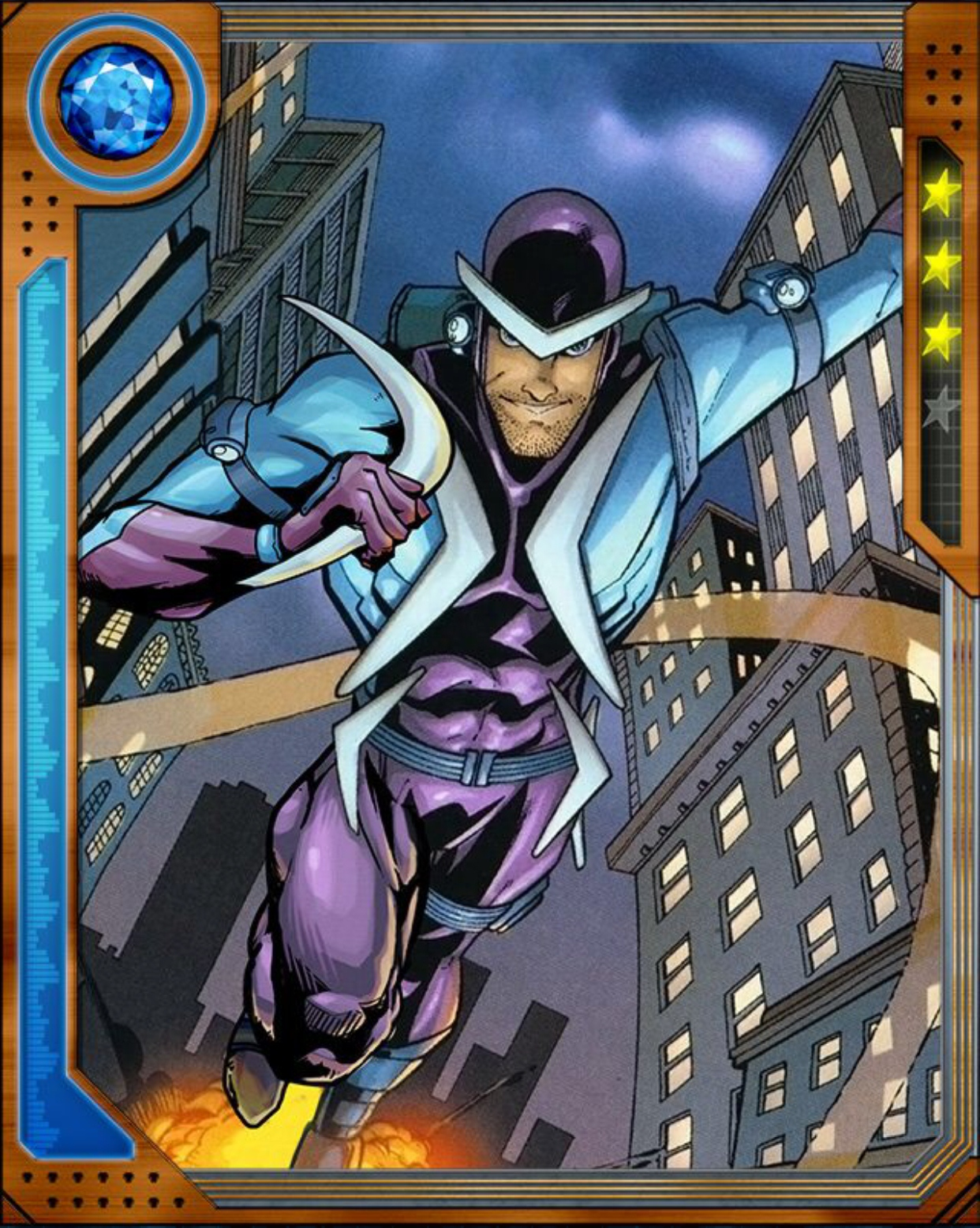 from the outback boomerang marvel war of heroes wiki