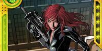 Femme Fatale Black Widow