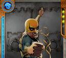 Ultimate Fist Iron Fist