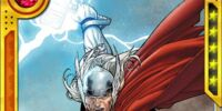Asgardian Cyborg Ragnarok