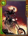 Spirit of Vengeance Ghost Rider
