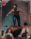Wolverine's Legacy Daken