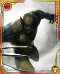 Berserker Rage Wolverine