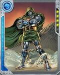 Tyrant Doctor Doom