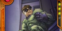 Multiversal Mind Doctor Octopus