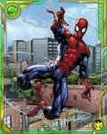 Friendly Neighbor Spider-Man