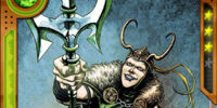 Lord of Lies Loki
