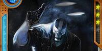 Assassin Crossbones