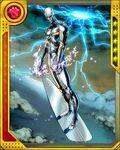 Cosmic Awareness Silver Surfer