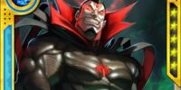 Evil Incarnate Mister Sinister