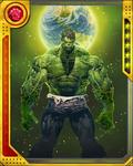 Incredible Rage Hulk