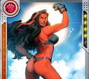 Hit the Beach Red She-Hulk