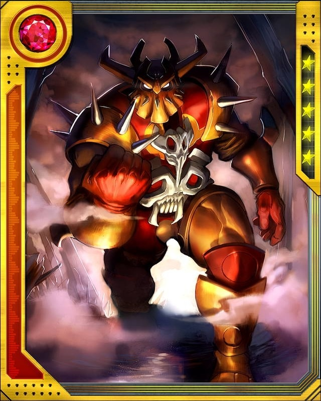 [Algrim the Strong] Kurse | Marvel: War of Heroes Wiki ...