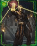 Dark Side Adam Warlock