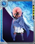 The Watcher Uatu