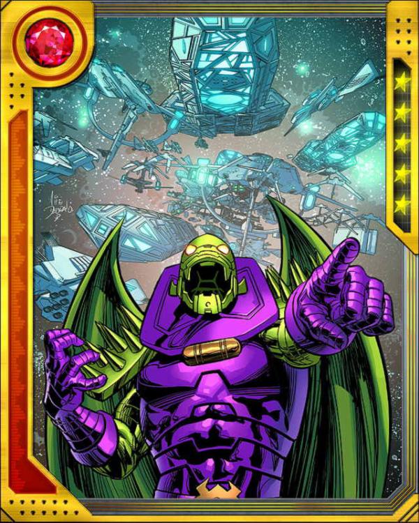 annihilation wave annihilus marvel war of heroes wiki
