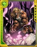 Vengeful Sabretooth